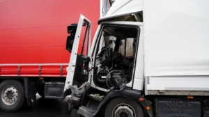 hedemuenden lkw unfall a7 19022020023