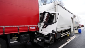 hedemuenden lkw unfall a7 19022020025