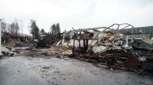 wolfhagen tag nach dem brand 14022020007
