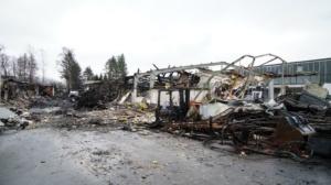 wolfhagen tag nach dem brand 14022020012