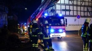 niederelsungen brand 28012021003