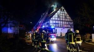 niederelsungen brand 28012021004