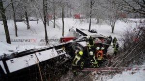 sachsenhausen unfall 28012021005