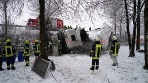 sachsenhausen unfall 28012021008